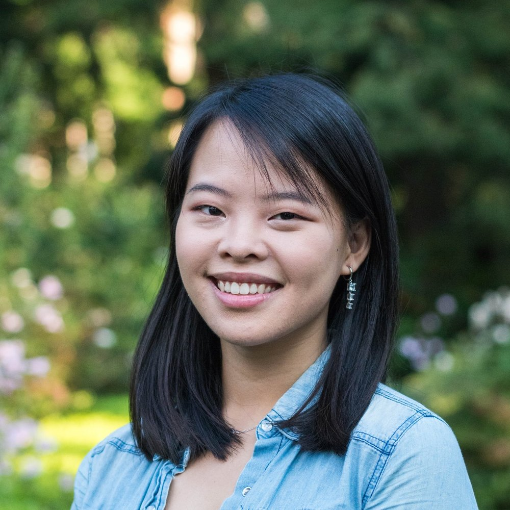 Audrey Shih '20   Vice President