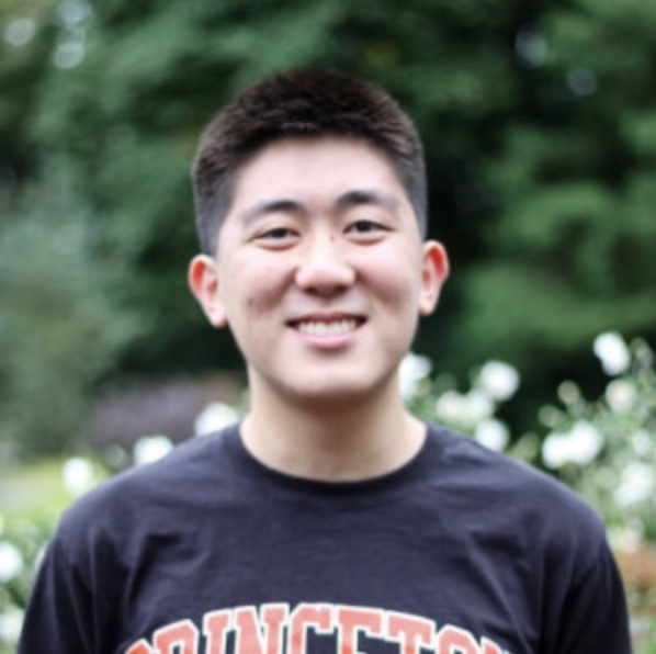 David Nie '19    My name is David. Or is it Danie. Or is it both?