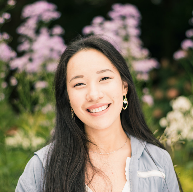 Alice Tang '18    *Insert condensed biography written in third person* *Insert musical background* *Insert witty line* Alice likes the pronunciation of pianist without an emphasis on the first syllable .