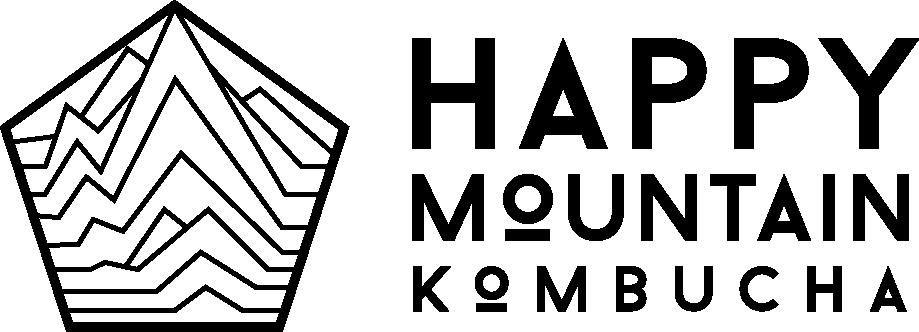 Happy Mountain Kombucha