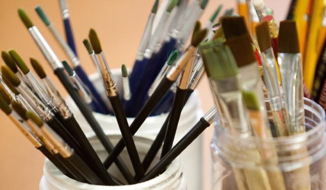 Art Courses (grades 4-12)