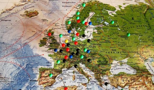 AP European History (grade 12)