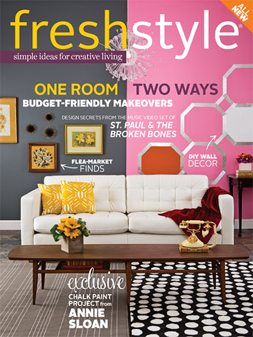 fresh style - september/october 2014