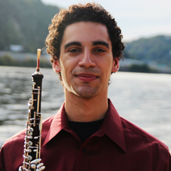 David Fitzpatrick, Oboe / English Horn