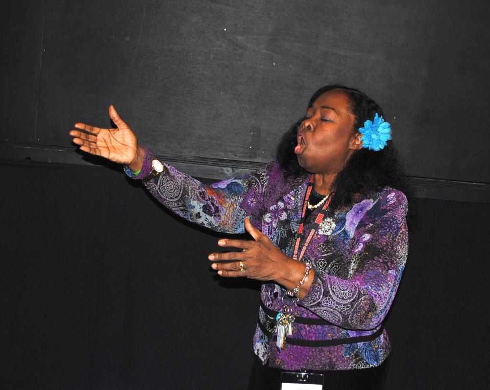 Nevilla Ottley-Adjahoe