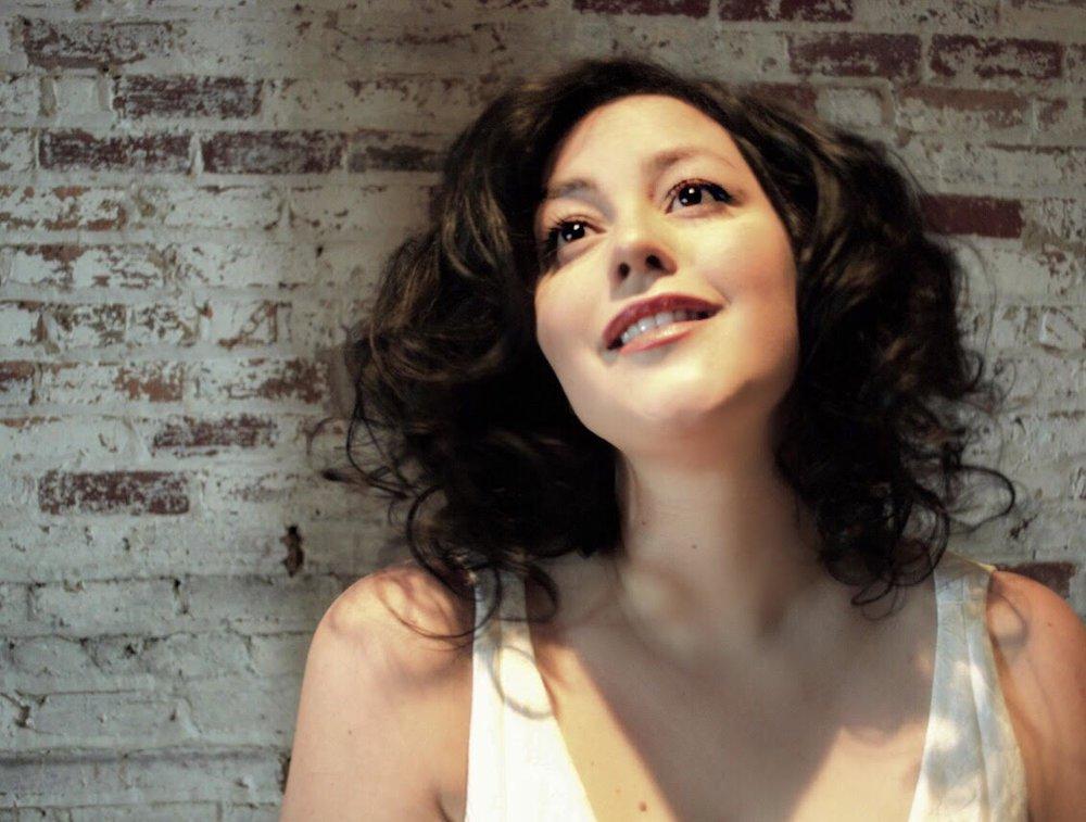 Angel Azzarra, soprano