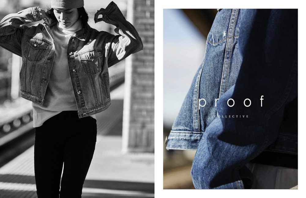 PROOF DENIM