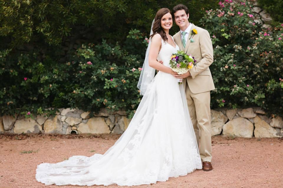The Kalon Life, Wedding