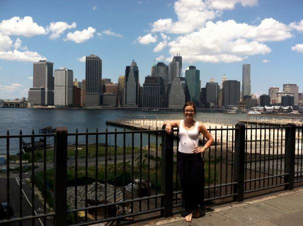 The Kalon Life, NYC