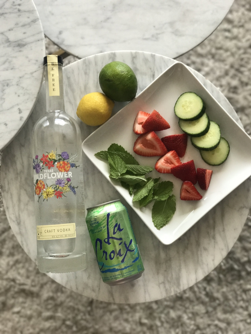 The Kalon Life, Summer Cocktails