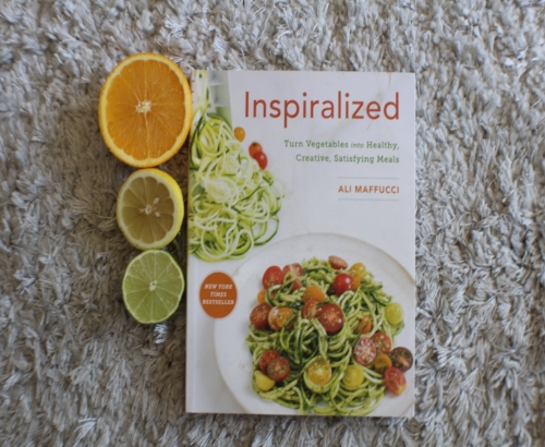The Kalon Life Healthy Cookbooks