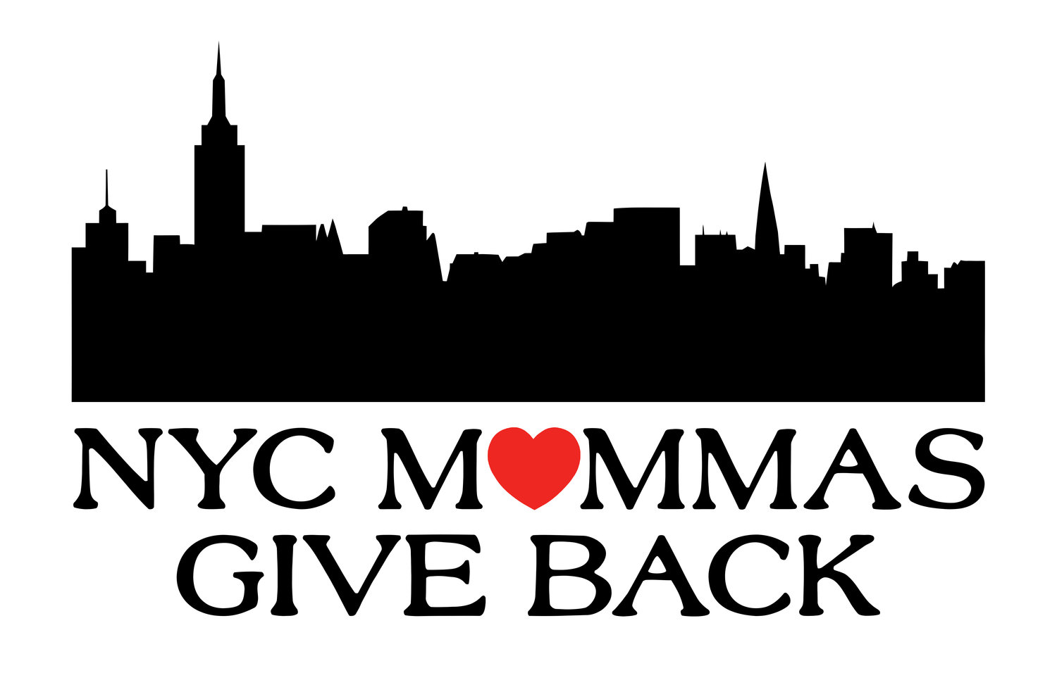 NYC Mammas Give Back