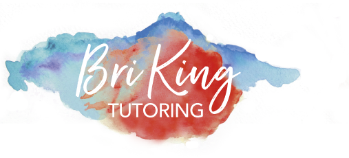 Bri King Tutoring