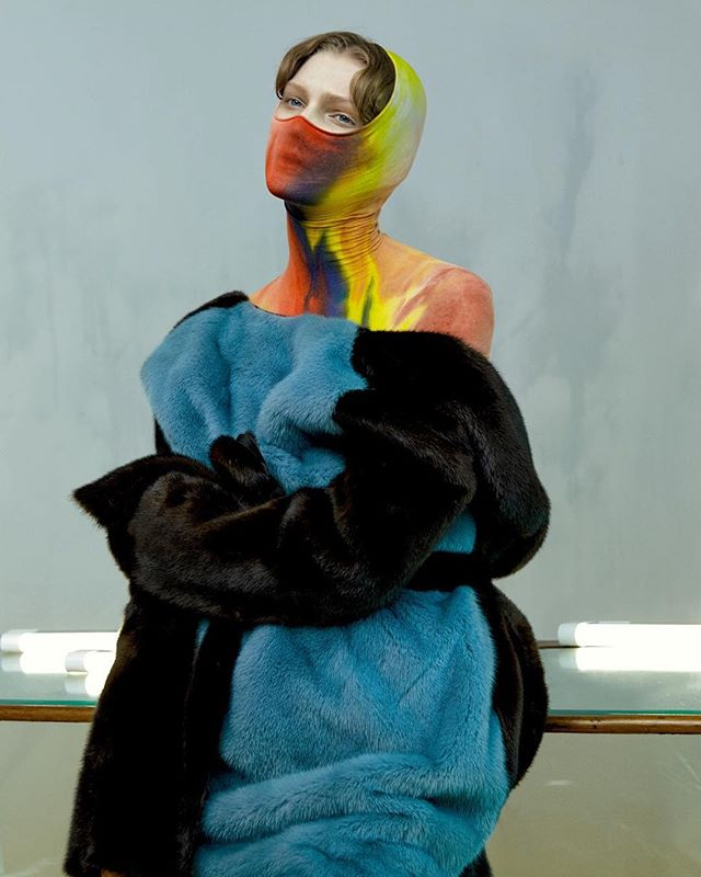 Marland Backus by Katja Mayer for Numéro . . (Full size image link in bio) . . . . . . #fashioneditorial #fashionmodel #fashion #model #highfashion #photostudio #torontophotographer #torontophotographers #torontophotostudio #photographystudio #fashionphotography #fashionphotoshoot #fashionshoot #fashionphotographer #fashionmagazine #theinkast #inkast #marlandbackus #katjamayer #numero #numeromagazine #numeromag