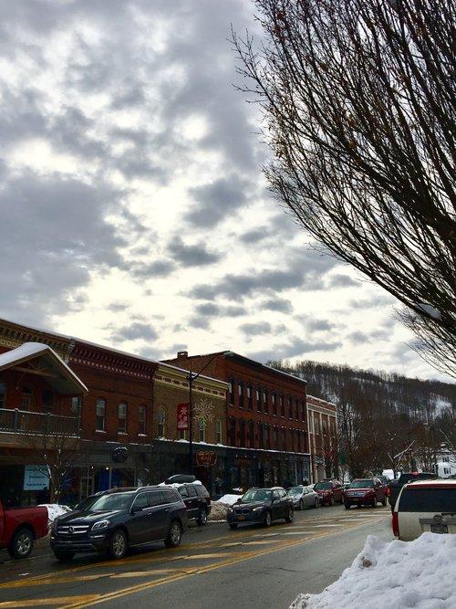 Center of Ellicottville