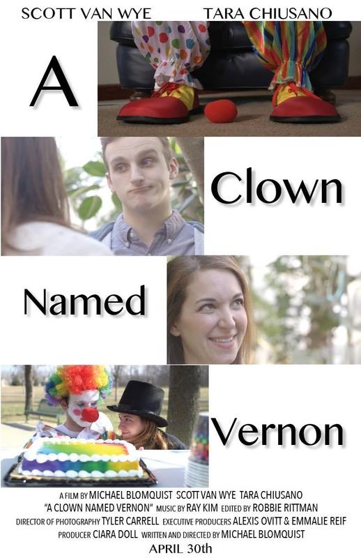 A Clown Named Vernon-poster.jpg
