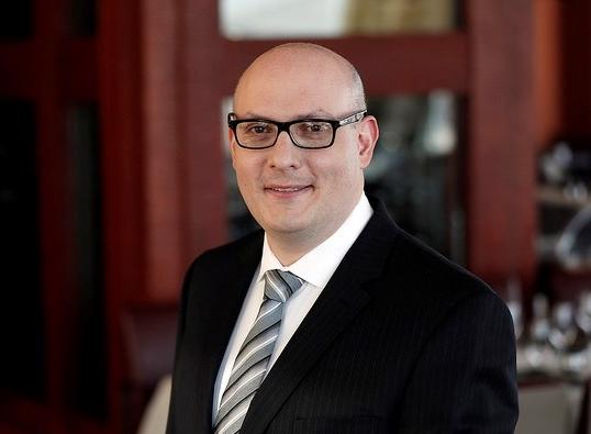 Joseph Marsco, Managing Partner
