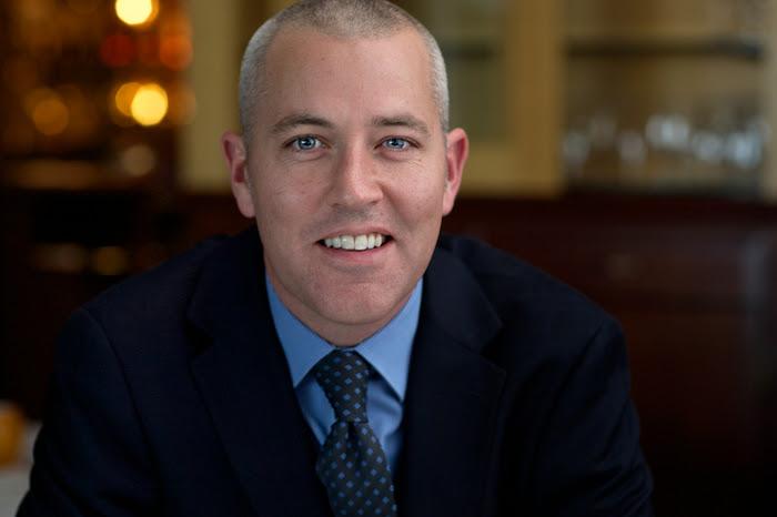 Patrick Trundle, General Manager