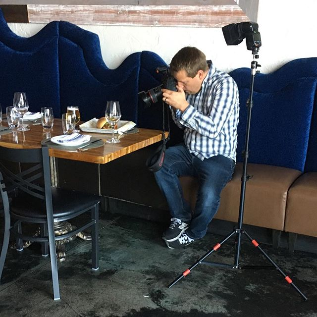 We have new items coming on the menu soon! #amazingphotographer #vegaslocal #vegasdining #foodphotography #foodie