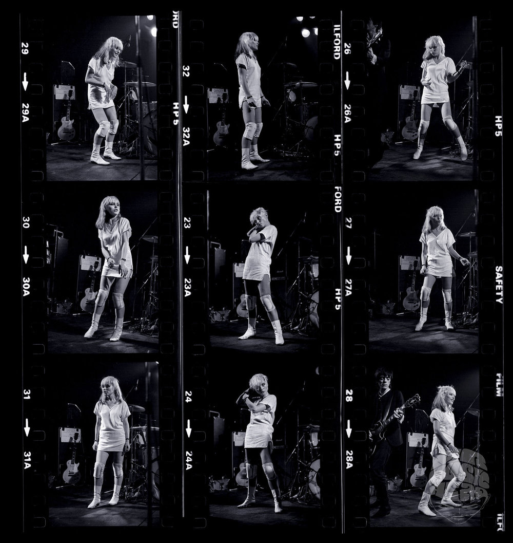 adrian boot_blondie_debbie harry_contact sheet.jpg
