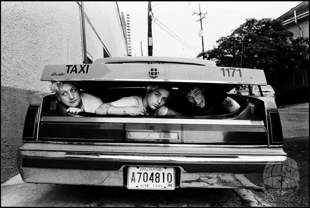 Danny Clinch_green day_taxi trunk.jpg