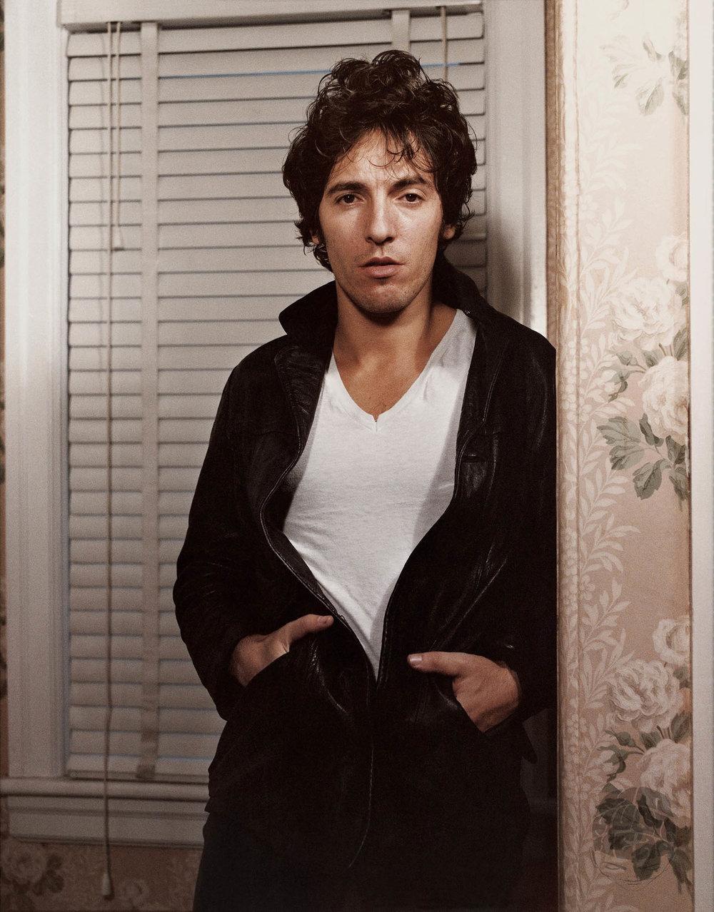 frank stefanko_Bruce  Springsteen_DARKNESS_COVER-2.jpg