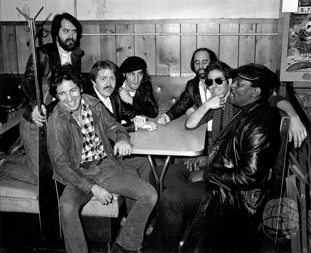 frank stefanko_Bruce Springsteen and the E Street Band-2.jpg
