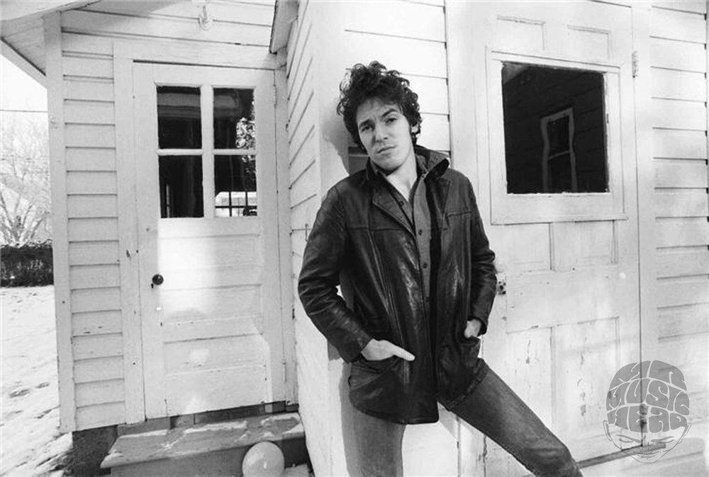 frank stefanko_Bruce Springsteen Badlands_.jpg