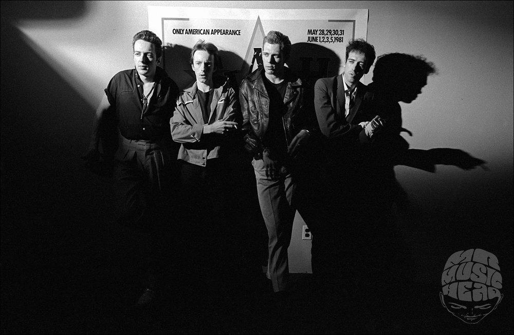 allan tannenbaum_The Clash_Presser_Pose_1981.jpg
