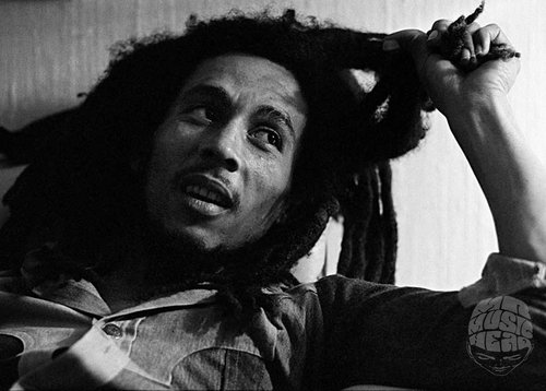 Image result for david burnett bob marley