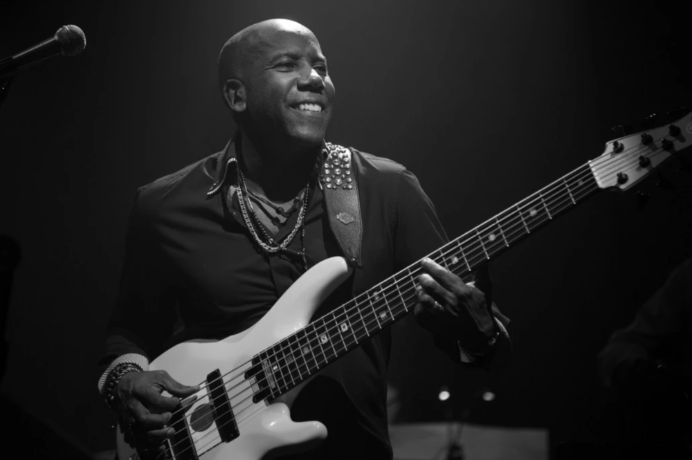 Nathan East Trio