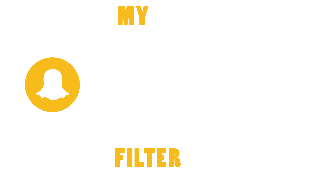 My Custom Snap Filter