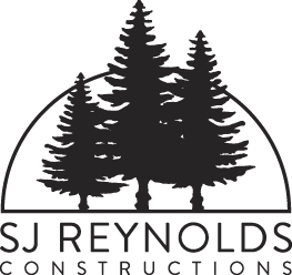SJ Reynolds Constructions Pty Ltd