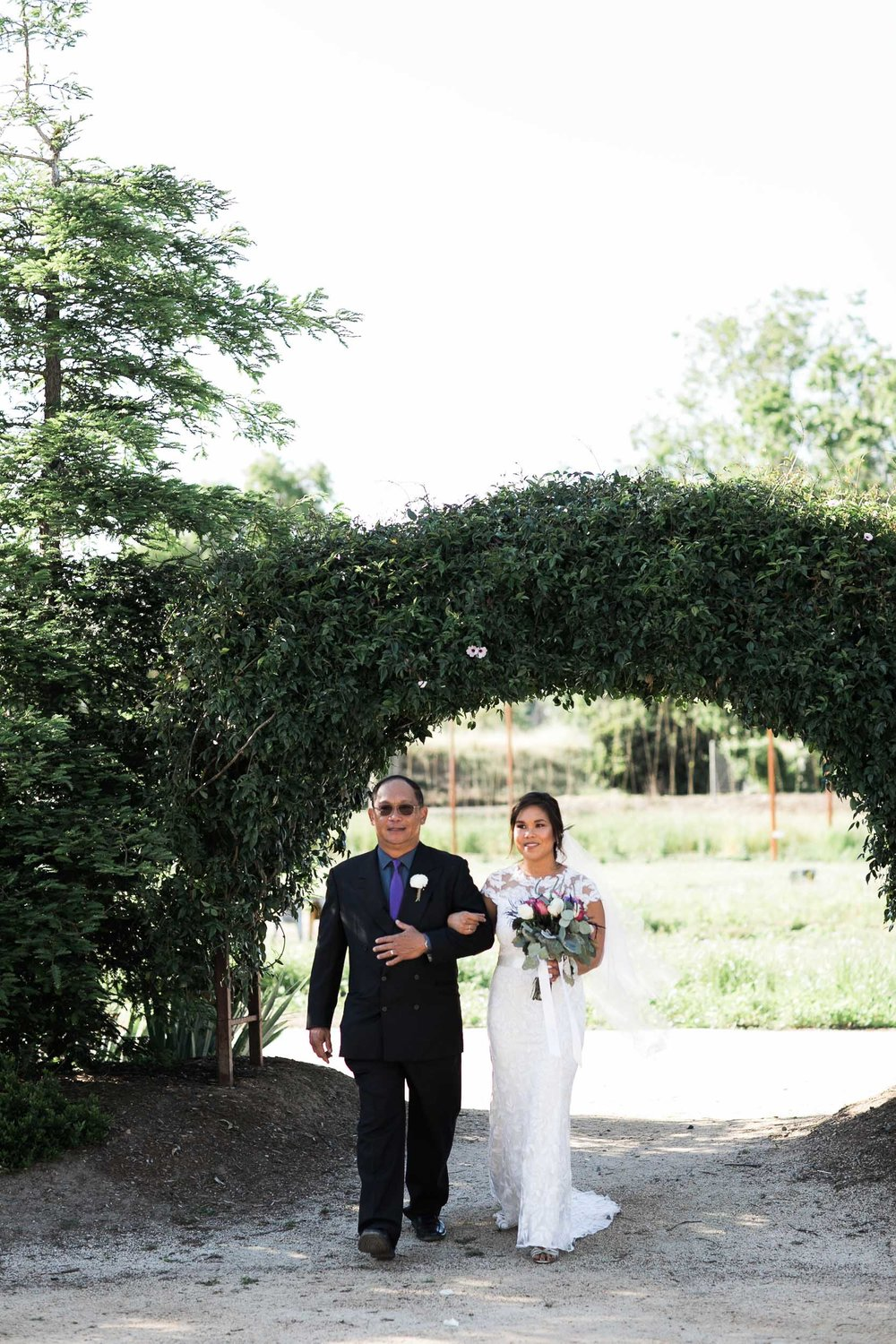 Barn Second Wind Sacramento Wedding