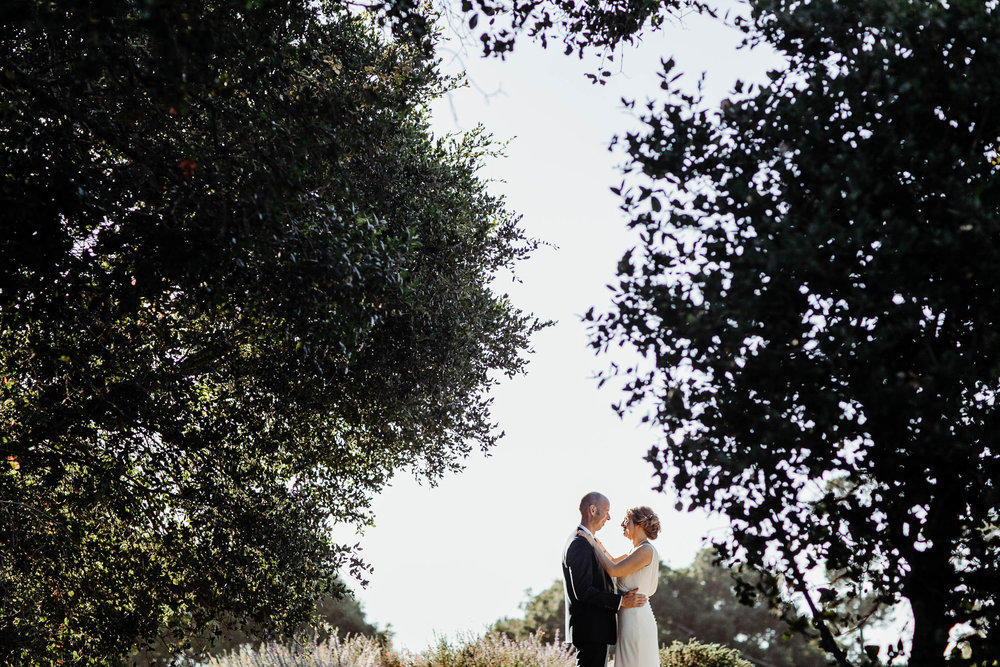 Corkscrew Cafe Carmel Valley Wedding_Buena Lane Photography