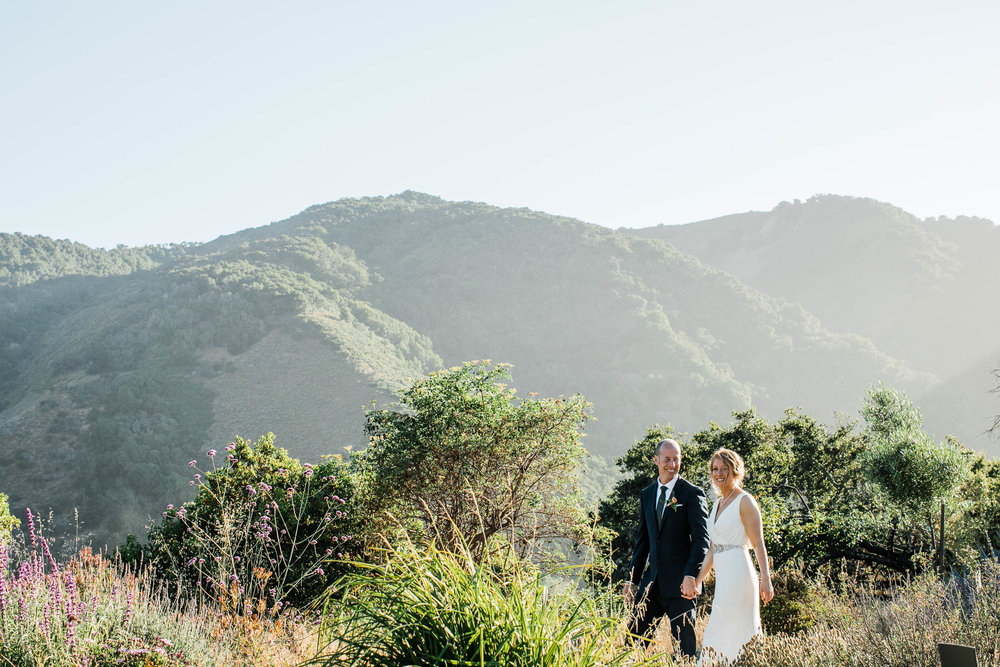 corkscrew cafe carmel valley wedding