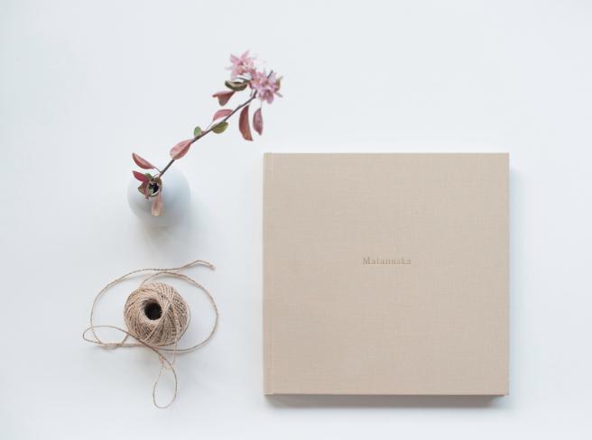 linen album