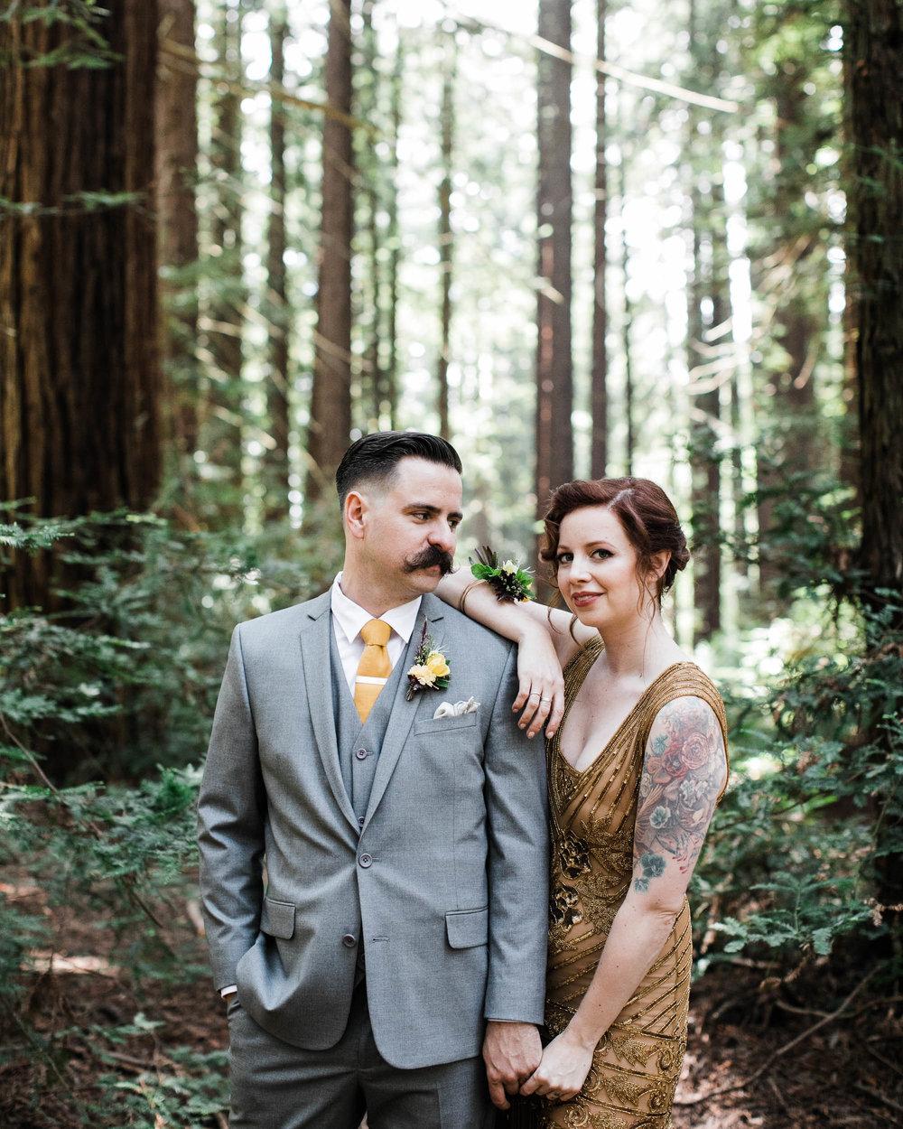 John + Stephanie | Oakland