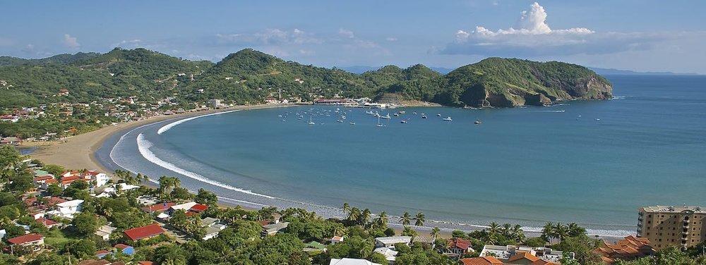 San Juan Del Ser. Image source: Property-Nicaragua