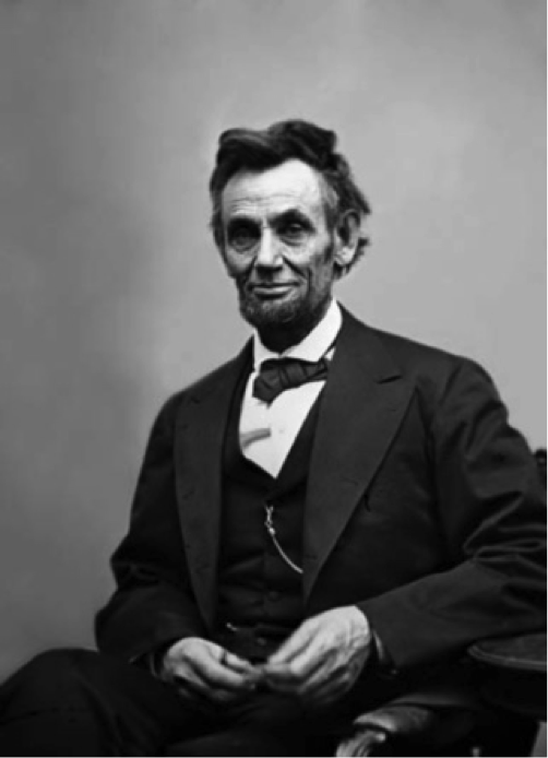 Abraham Lincoln INTELLECTS.CO