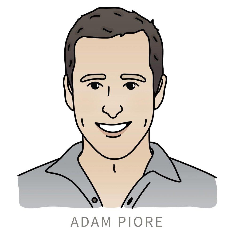 Adam Piore Intellects.co