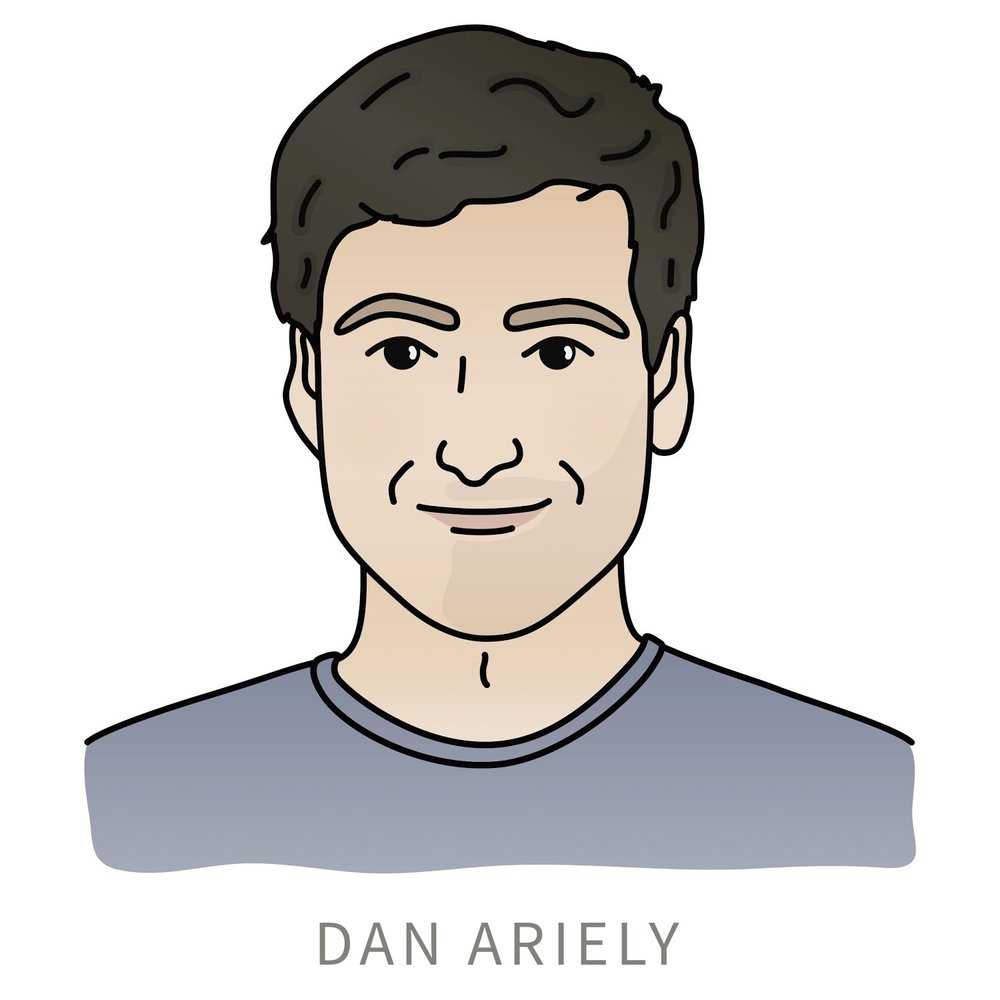 Dan Ariely Intellects.co