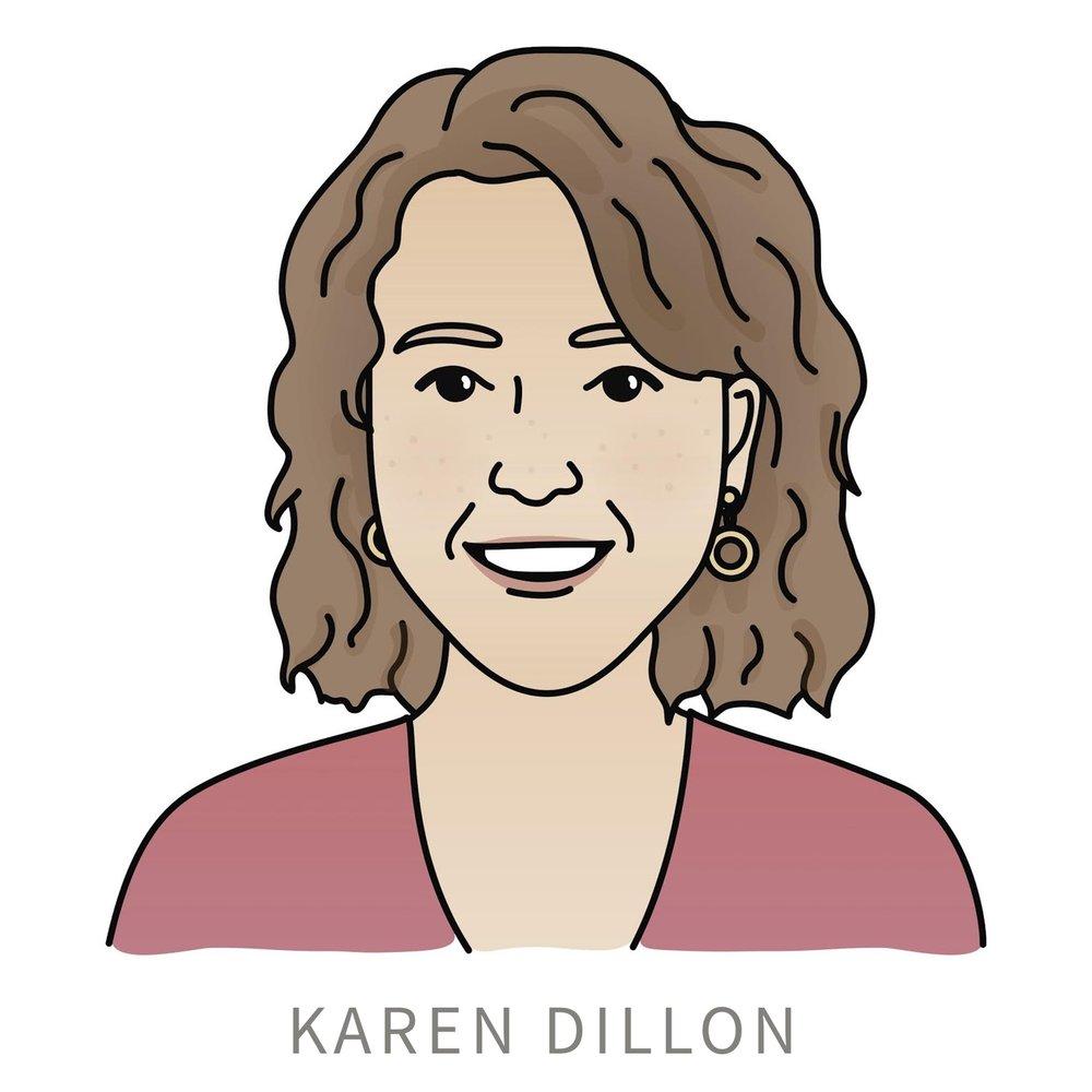 Karen Dillon Intellects.co
