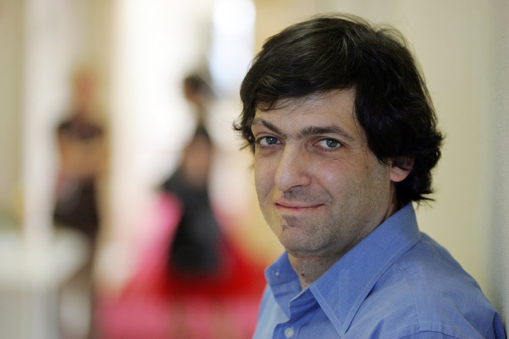 Dan Ariely Intellects Interview