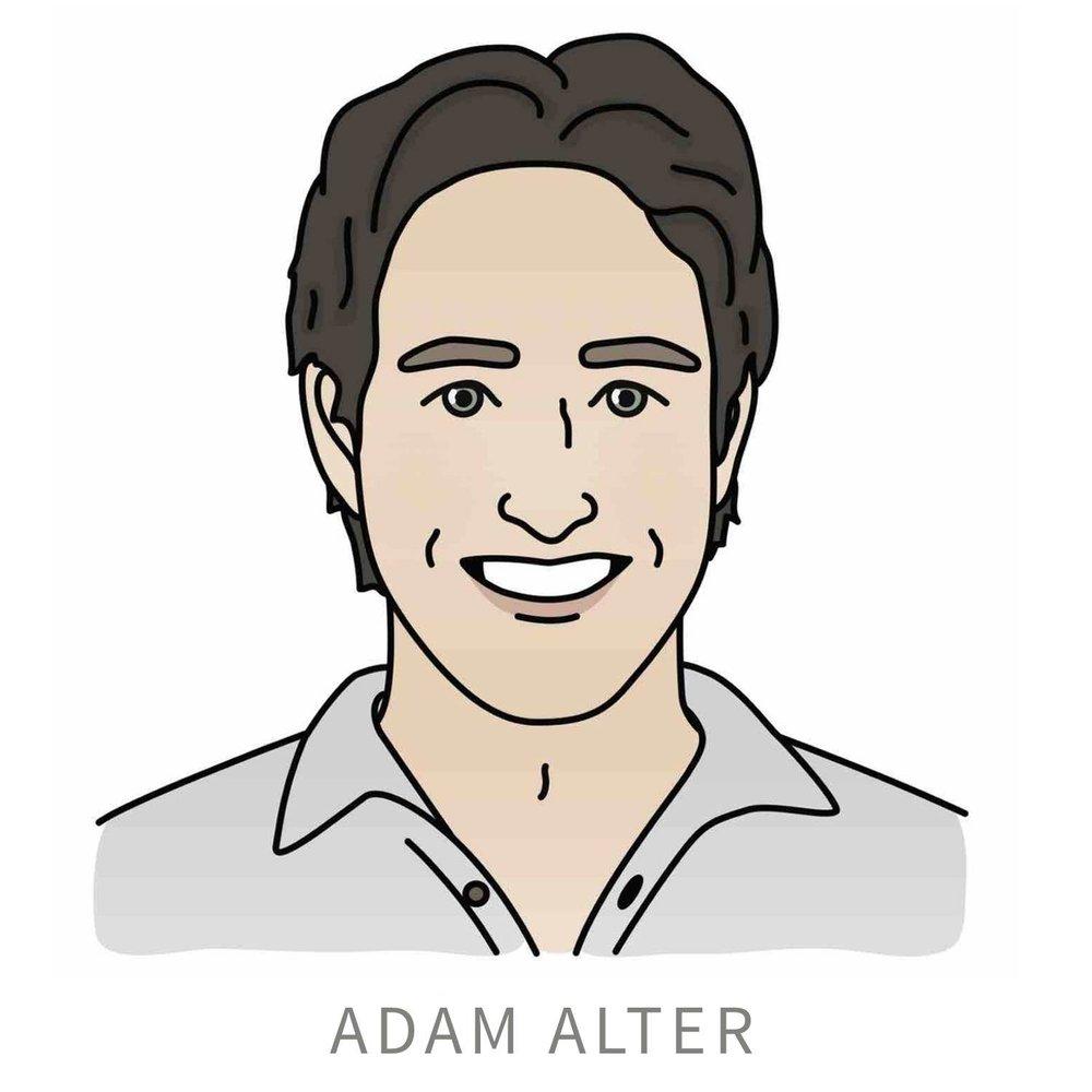 Adam Alter Interview Intellects