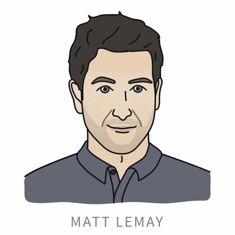 Matt LeMay Intellects.co Interview