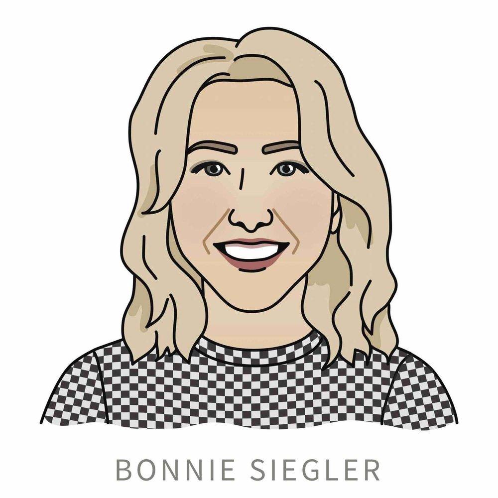 Bonnie Siegler Intellects.co Interview