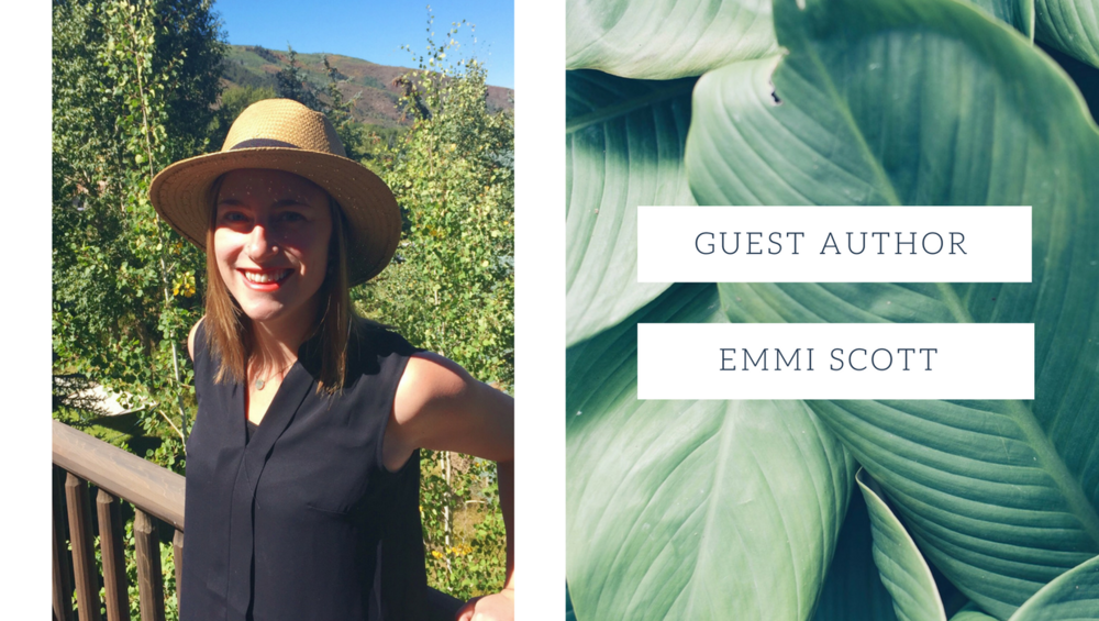 Emmi Scott is a full-time middle school special educator in Denver, Colorado. She also writes about food, health, and living self-sufficiently on  Scout & Wiles  while learning how to live comfortably day-by-day with IBS. She spends her time running, reading, and testing out new recipes. You can follow along with Emmi on  Instagram ,  Facebook , and  Twitter .