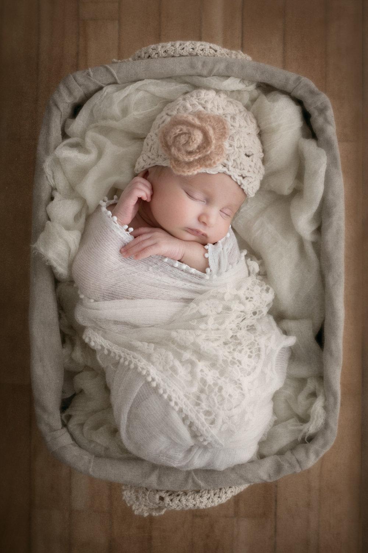 Silver Award Newborn | WPPI (US) 2016