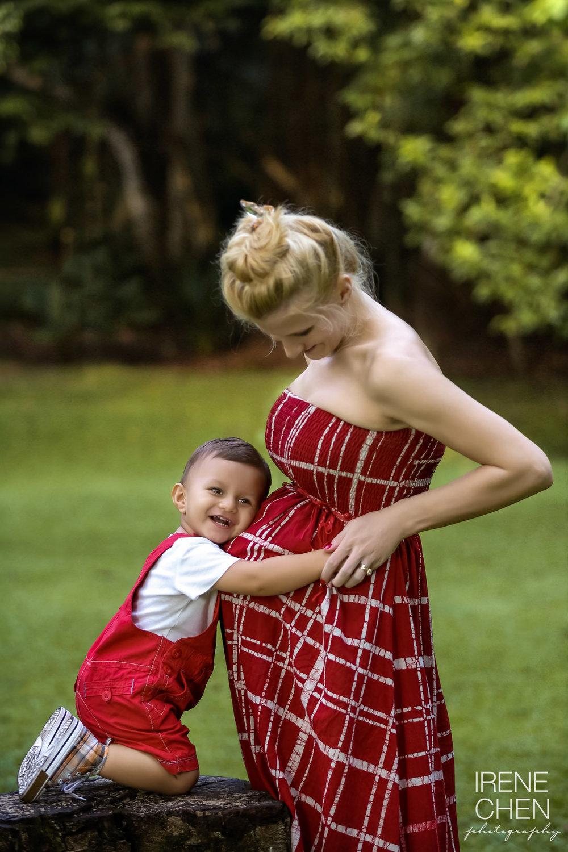 Maternity-Toddler-Photoshoot-Selangor-KL